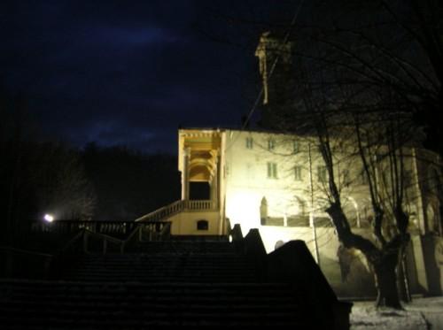 Serravalle Sesia - TENEBROSA