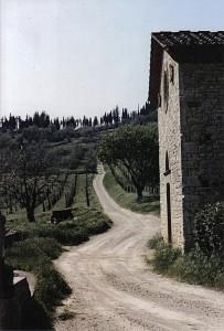 """""""La strada del vino"""""""