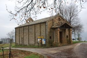 S. Maria dell'Olmo