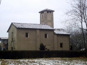 chiesetta di Marzalesco
