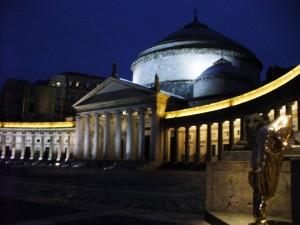 Neapolitan Pantheon
