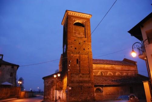 Balocco - Chiesa Parrocchiale