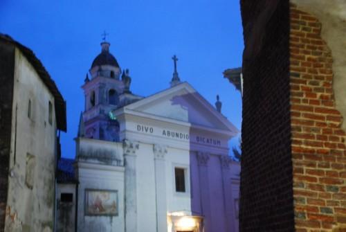 Buronzo - Sant'Abbondio