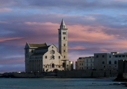 Trani - La fata dell'Adriatico