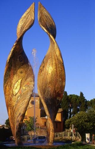 Ravenna - ARDEA PURPUREA