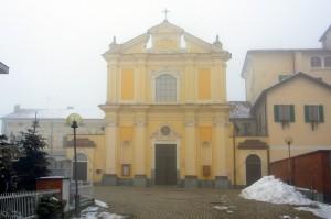 Lombriasco - Concezione di Maria Vergine