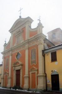 Casalgrasso - Chiesa della Confratenita