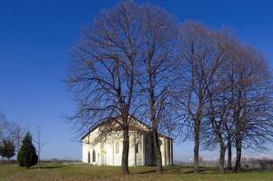 Borgo d'Ale - San Michele in Clivolo