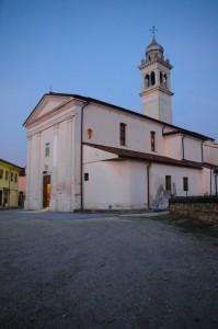 Chiesa parrocchiale S. Martino