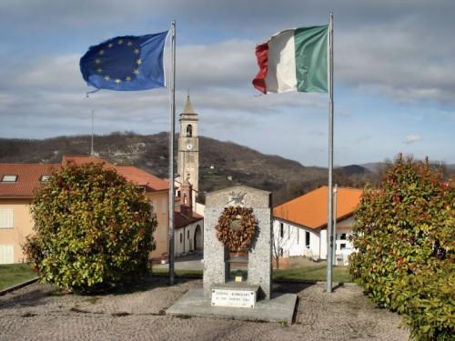 Cosseria - Chiesa parrocchiale dell'Immacolata-Cosseria