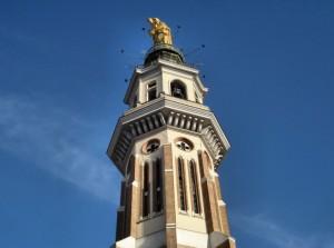 Santuario Madonna della Guardia-Tortona