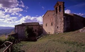 Chiesa di S.Apollinare a Petrella Guidi
