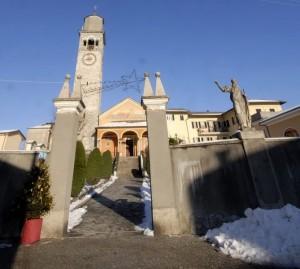 Chiesa parrocchiale di Pogno