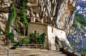 Santuario Beata vergine di Frasassi