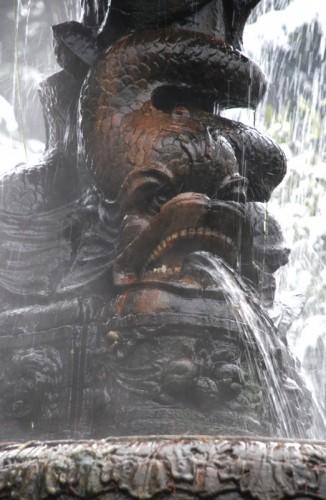 Rho - Fontana P.zza Visconti