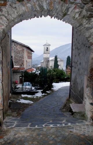 Marchirolo - Arbizzo