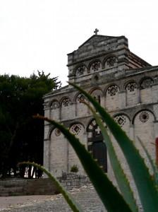 Monastero San Pietro di Sorres