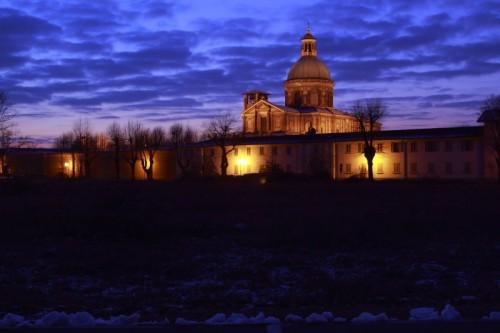 Caravaggio - Santuario Santa Maria del Fonte di Caravaggio