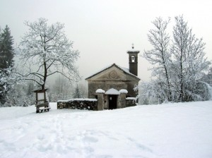 Chiesa di San Martino in valle