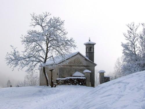 Feltre - Chiesa di San Martino in valle 3