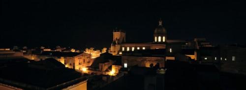 Vittoria - Navata della Basilica di San Giovanni in Vittoria