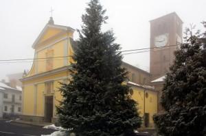 Scarnafigi - Chiesa di Maria Vergine Assunta