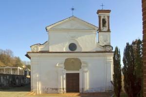 Viverone - Santa Maria (Cura vecchia)