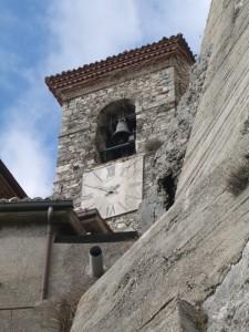 Campanile dela Chiesa Maria Santissima della Visitazione