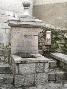Fontana dell' Amore