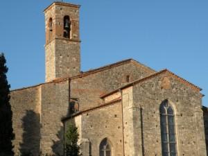 Basilica di San Lucchese