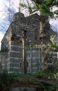 Chiesa di Santa Maria del Tiglio a Gravedona