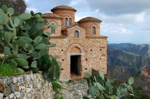 Stilo - Perla Bizantina in Magna Grecia