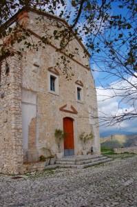 Chiesa di San Domenico - Facciata