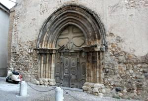 Il portone del Duomo