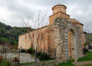 Culto ortodosso in Magna Grecia: San Giovanni Therestis