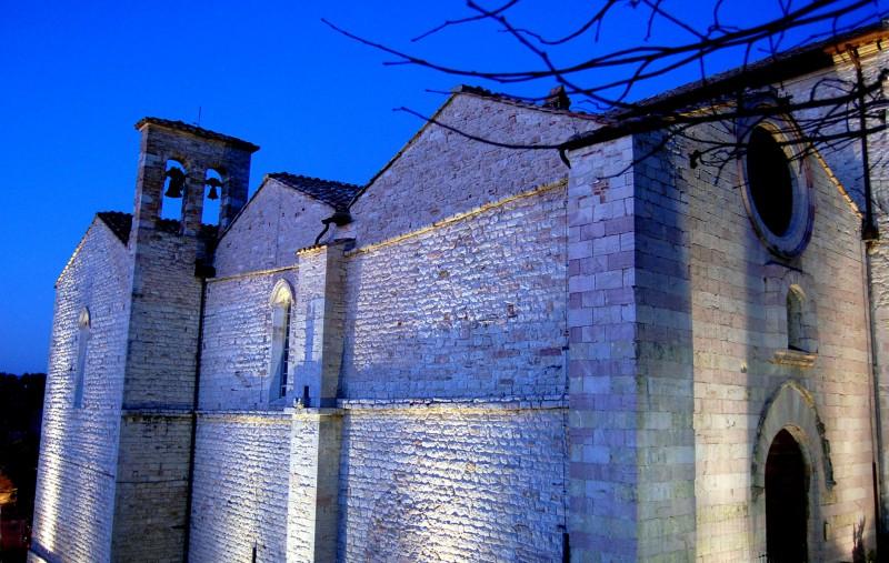 ''Chiesa museo di San Francesco'' - Corciano