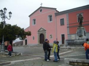 Chiesa della S.S. Annunziata