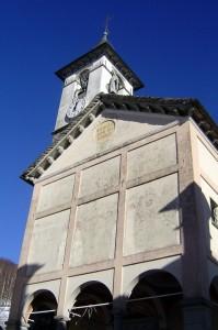 chiesa di Olgia