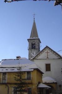 parrocchiale di Dissimo