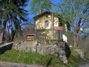 Santuario della Brugarola