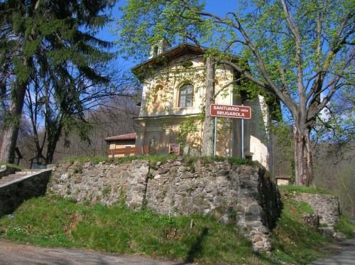 Ailoche - Santuario della Brugarola