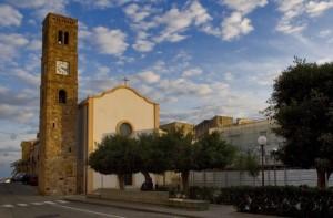 Santa Maria d'Itria