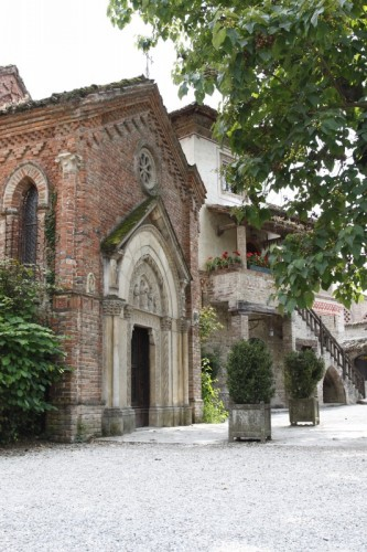 Vigolzone - Chiesa Gotica