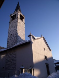 Lundo la Chiesa