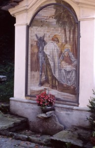 Fonte di San Giulio