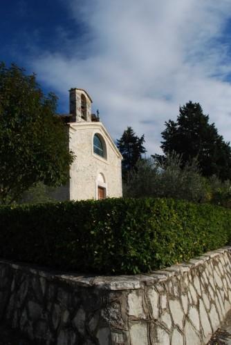 Pozzilli - Chiesa Vecchia