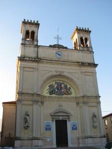 Chiesa di Carrè