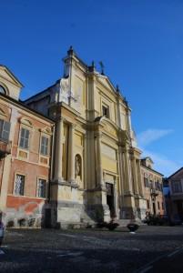 Chiesa della Santissima Trinità e di San Carlo