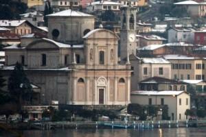 Chiesa Parrocchiale Sale Marasino