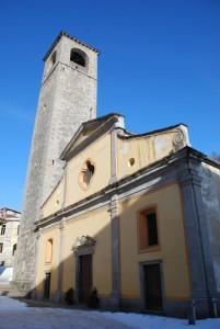 Chiesa di San Bernardo e San Giuseppe